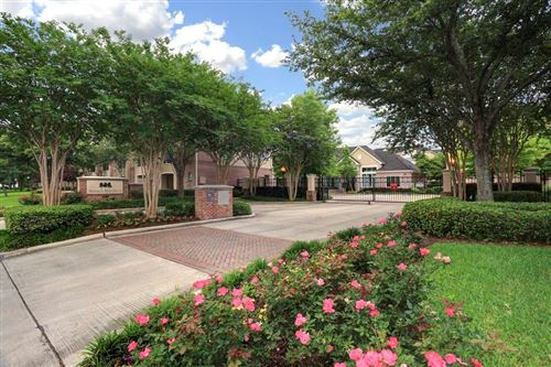 Photo of 12707 Boheme Drive #709, Houston, TX 77024 (MLS # 7539045)