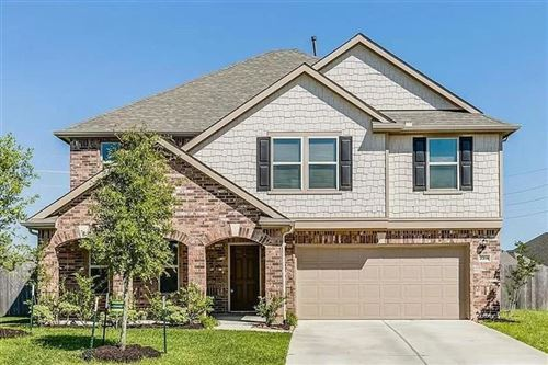 Photo of 3314 Havenwood Chase Lane, Pearland, TX 77584 (MLS # 78876045)