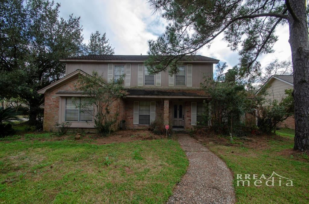 Photo for 17403 Cassina Drive, Spring, TX 77388 (MLS # 56719045)