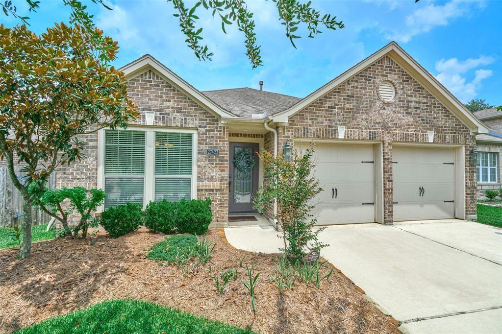 27422 Gatlin Lane, Spring, TX 77386 - MLS#: 71237045