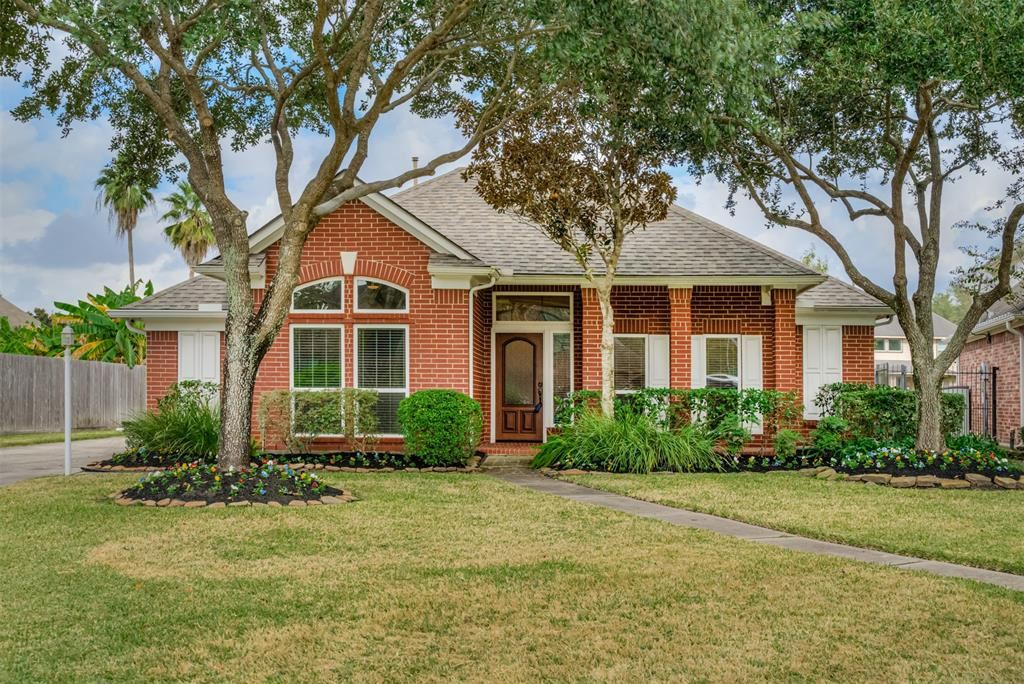 Photo for 20510 Forest Stream Drive, Houston, TX 77346 (MLS # 88554045)