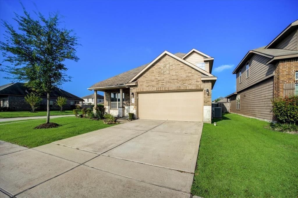 14030 Cypress Meadows Drive, Houston, TX 77047 - MLS#: 97692045