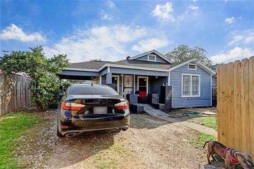 Photo of 3846 Lydia Street, Houston, TX 77021 (MLS # 52836046)