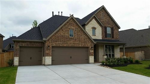 Photo of 149 Pine Crest Circle, Montgomery, TX 77316 (MLS # 56958046)