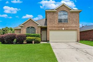 Photo of 13630 Country Time Circle, Tomball, TX 77375 (MLS # 64755046)