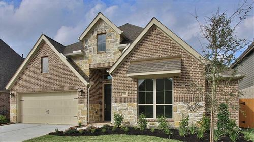 Photo of 4101 Emerson Cove Drive, Spring, TX 77386 (MLS # 72716046)