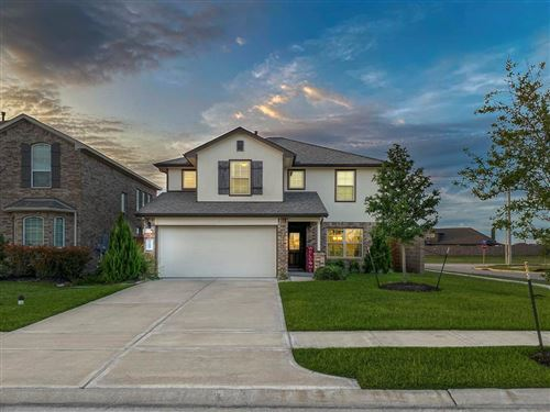 Photo of 12602 Pirate Bend Drive, Texas City, TX 77568 (MLS # 12754047)