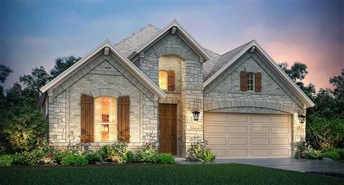 Photo of 28215 Whitmore Bend Drive, Spring, TX 77386 (MLS # 15517047)