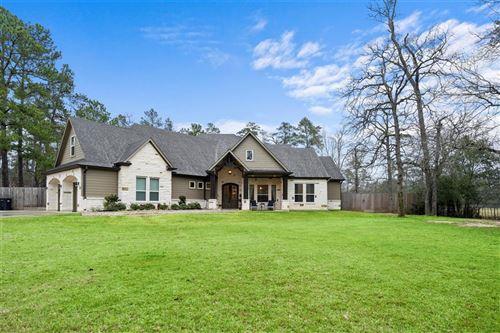 Photo of 220 Post Oak Forest Drive, Magnolia, TX 77354 (MLS # 24351047)