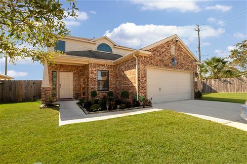 Photo of 13202 Blass Court, Houston, TX 77044 (MLS # 39961047)