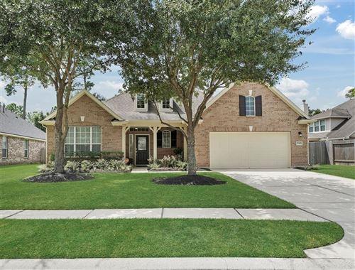 Photo of 17419 Rainer Valley Lane, Humble, TX 77346 (MLS # 67955047)