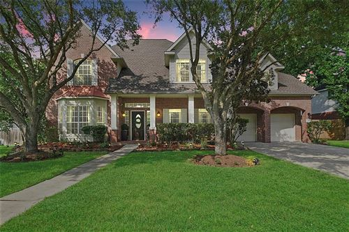 Photo of 13430 Castlecombe Drive, Houston, TX 77044 (MLS # 79291047)