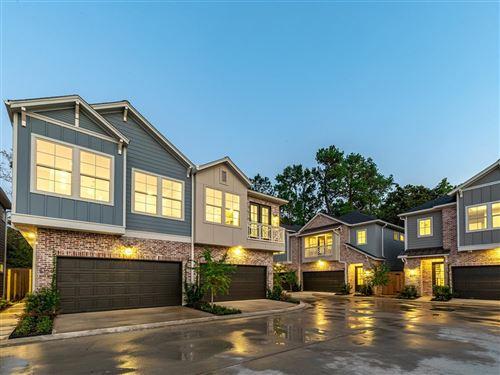 Tiny photo for 803 Shallow Hollow Drive, Houston, TX 77018 (MLS # 94634047)