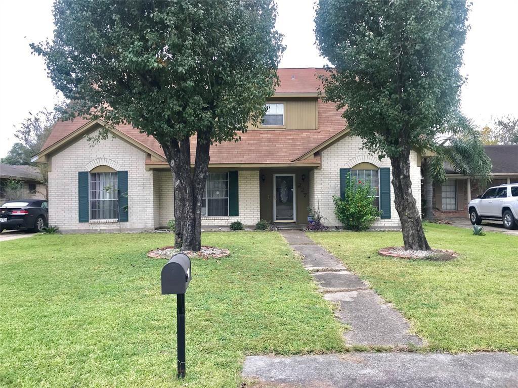 227 Kirkaldy Drive, Houston, TX 77015 - #: 92396047