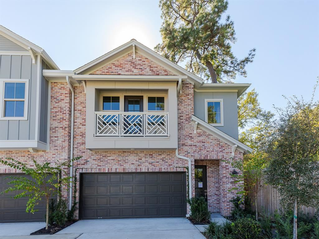 Photo for 803 Shallow Hollow Drive, Houston, TX 77018 (MLS # 94634047)