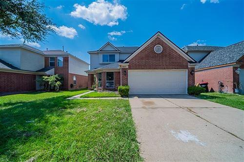Photo of 10839 Maple Bough Lane, Houston, TX 77067 (MLS # 24344048)