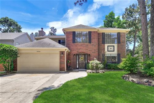Photo of 3606 Sweetgum Hill Lane, Kingwood, TX 77345 (MLS # 63017048)