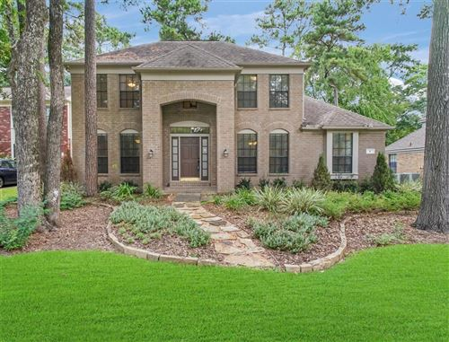 Photo of 6 Windledge Place, Spring, TX 77381 (MLS # 75965048)