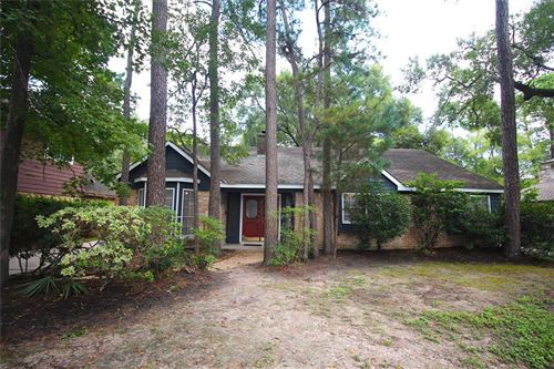 Photo of 1903 Willow Point Drive, Kingwood, TX 77339 (MLS # 79414048)