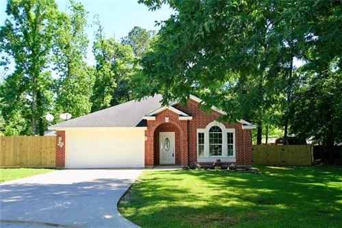 Photo of 16681 Cedar Circle, Splendora, TX 77372 (MLS # 87102048)