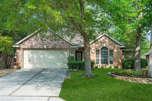 Photo of 135 W Russet Grove Circle, The Woodlands, TX 77384 (MLS # 87385048)