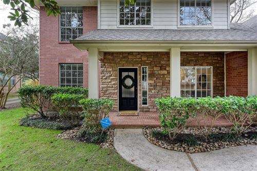 Photo of 31 Westwinds Circle, The Woodlands, TX 77382 (MLS # 96714048)
