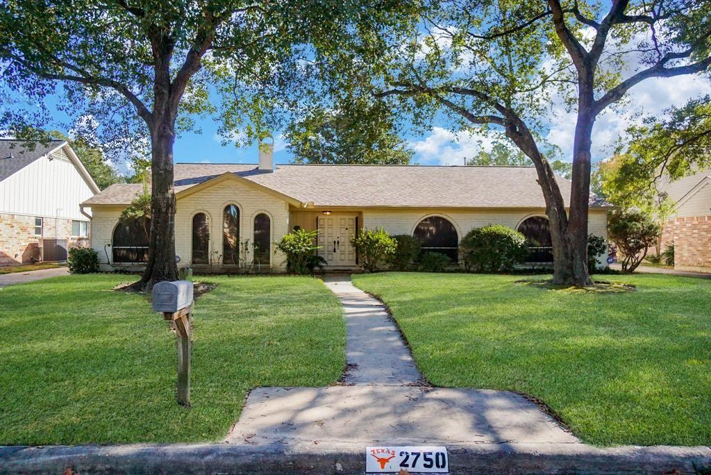 2750 Quincannon Lane, Houston, TX 77043 - #: 17336048