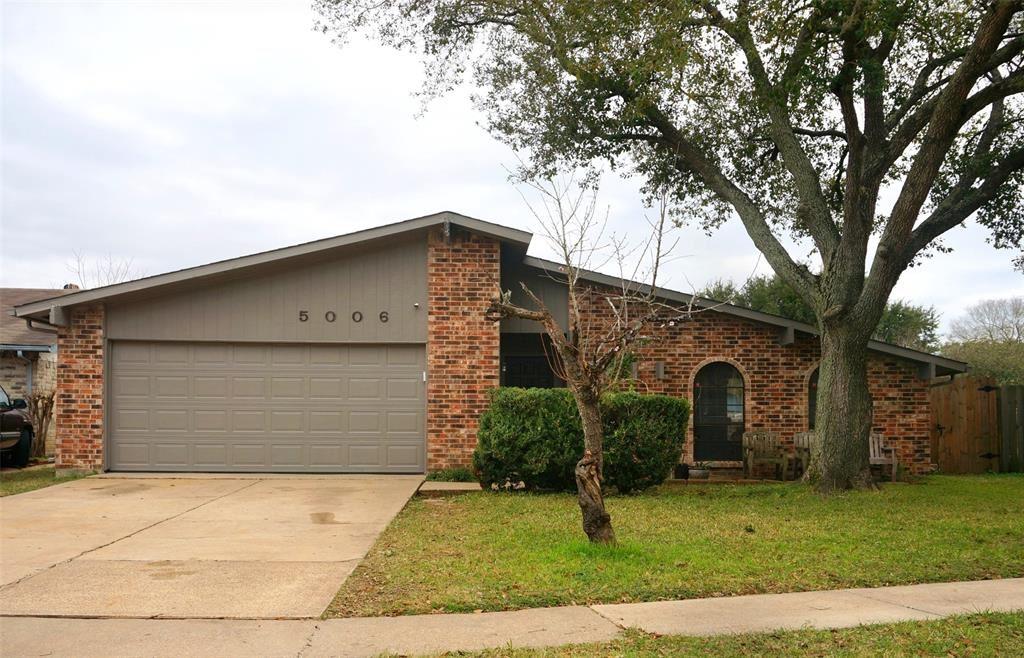 5006 Kintyre Drive, Houston, TX 77084 - #: 44223048