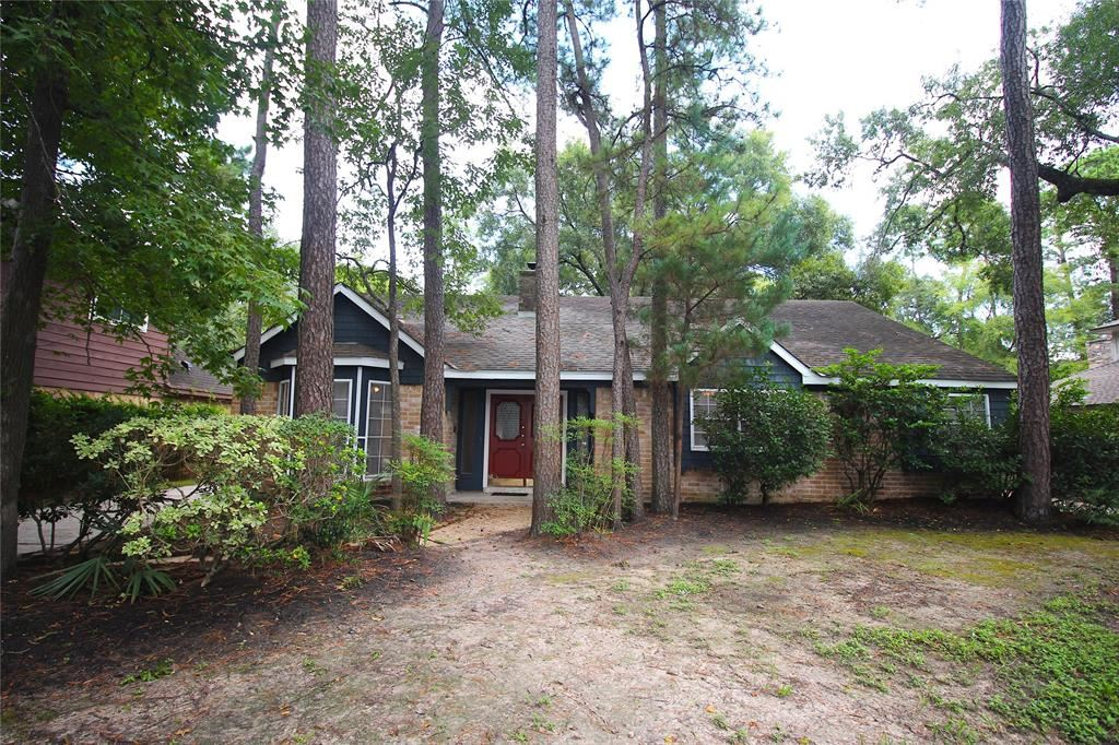 1903 Willow Point Drive, Kingwood, TX 77339 - #: 79414048
