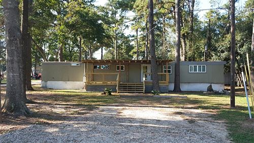 Photo of 12074 Old County Road, Willis, TX 77378 (MLS # 15230049)