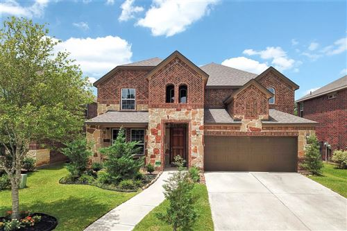 Photo of 22635 Cutter Mill Drive, Spring, TX 77389 (MLS # 23853049)