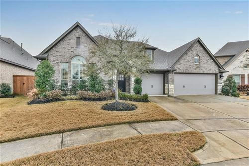 Photo of 19411 Clear Springs Cove Court, Cypress, TX 77433 (MLS # 32574049)