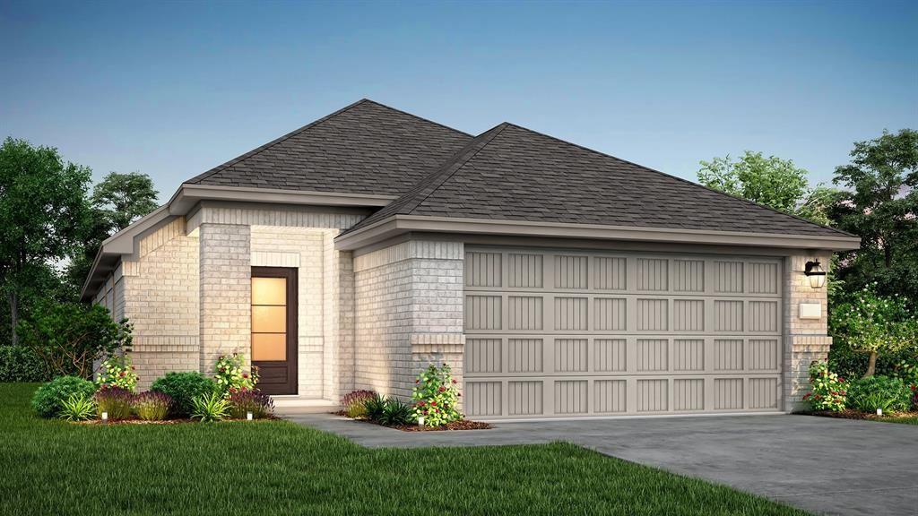 22691 Bolanzo Lane, New Caney, TX 77357 - #: 16081049