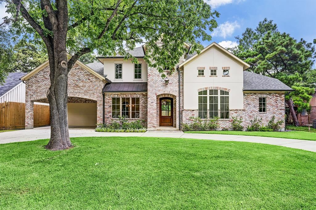 Photo for 13026 Memorial Drive, Houston, TX 77079 (MLS # 33613049)