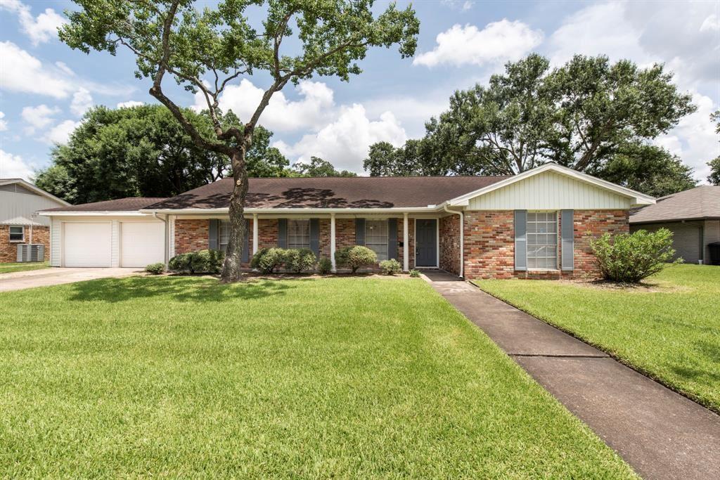 5442 S Dumfries Drive, Houston, TX 77096 - MLS#: 40016049