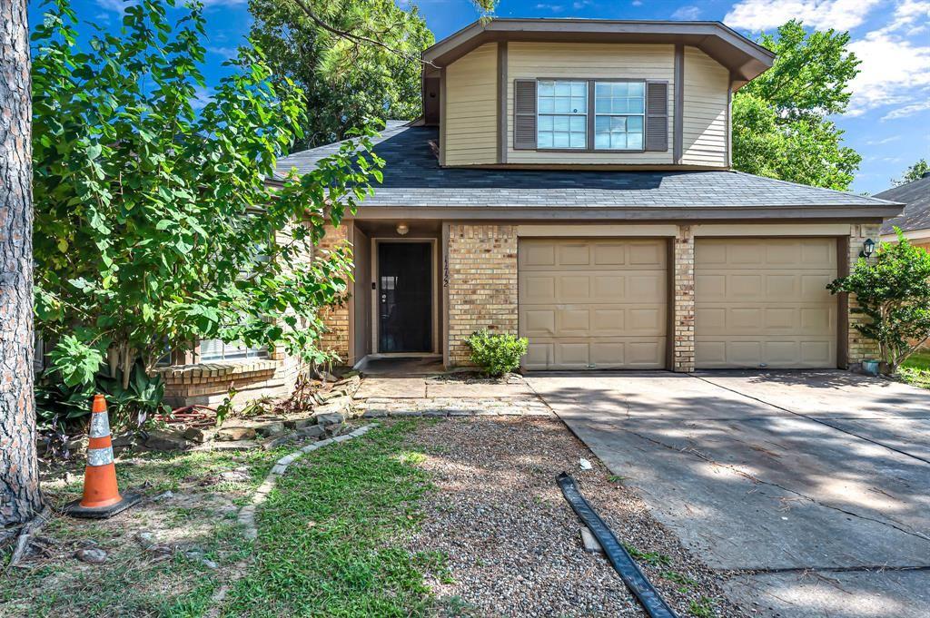 11722 Plumpoint Drive, Houston, TX 77099 - #: 93658050