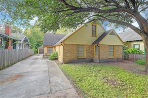 Photo of 1411 Heights Boulevard, Houston, TX 77008 (MLS # 22222051)