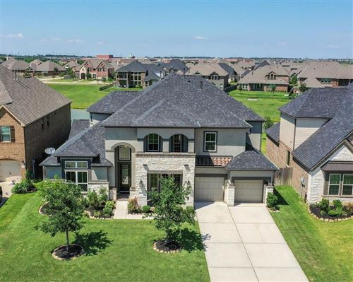 Photo of 1507 Noble Way Court, League City, TX 77573 (MLS # 23331051)
