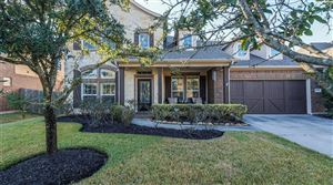 Photo of 17815 Winkler Willow Court, Tomball, TX 77377 (MLS # 30044051)