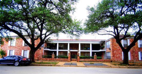 Photo of 3611 Stanford Street #11, Houston, TX 77006 (MLS # 60961051)