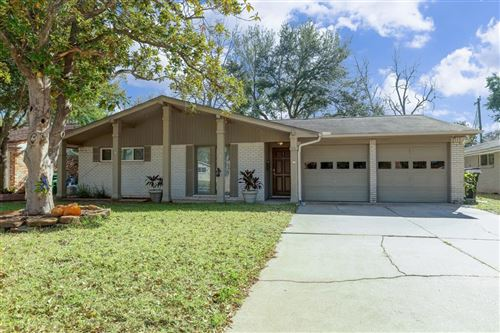 Photo of 5827 Farwell Drive, Houston, TX 77035 (MLS # 65532051)