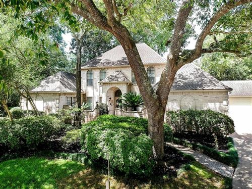 Photo of 4902 Kenlake Grove Drive, Kingwood, TX 77345 (MLS # 34387052)