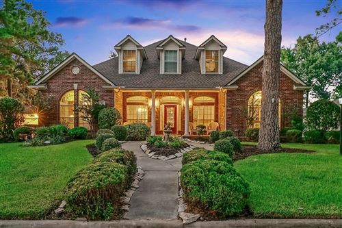 Photo of 75 West Pines Drive, Montgomery, TX 77356 (MLS # 48349052)