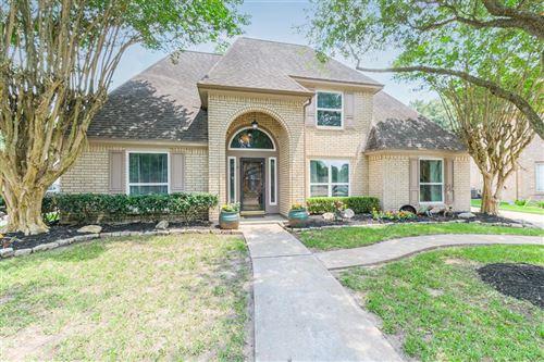 Photo of 7722 Penrose Point Drive, Houston, TX 77095 (MLS # 73721052)