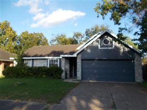 Photo of 1131 Oxford Drive, Pearland, TX 77584 (MLS # 78224052)