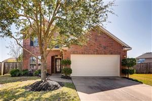 Photo of 9507 Gramond Hall Court, Spring, TX 77379 (MLS # 81663052)