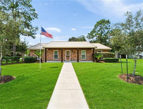 Photo of 3726 Cambridge Street, Alvin, TX 77511 (MLS # 98838052)