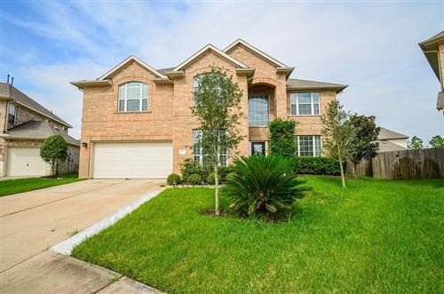Photo of 12311 Signal Hill Court, Pearland, TX 77584 (MLS # 28415053)