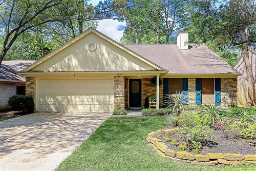 Photo of 11 Lazy Morning Place, The Woodlands, TX 77381 (MLS # 32536053)