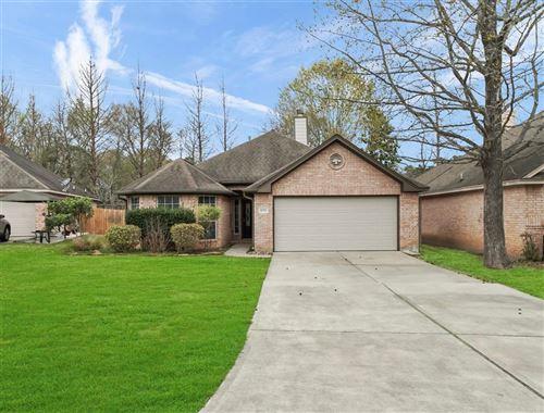 Photo of 10511 Torrey Pines Drive, Panorama Village, TX 77318 (MLS # 57871053)